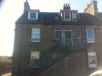 64 Innerbridge Street, Guardbridge, Fife, KY16 0UH