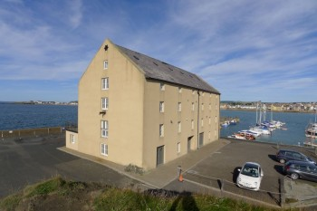 3 The Granary, Elie, LEVEN, KY9 1EG
