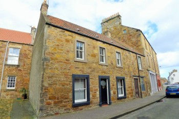 23 East Green, Anstruther KY10 3AA