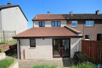 20, Waverley Place, Lochore, Fife, KY5 8EB