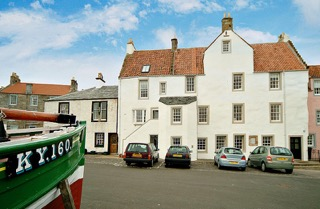 The Gyles, Pittenweem
