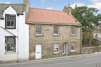 5 High Street East, Anstruther, KY10 3DQ