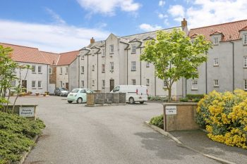 16 Chalmers Brae, Anstruther, KY10 3BY