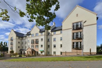 Scholars Gate, Plot 8 Apartment No 7 Abbey Park Avenue, St Andrews KY16 9JY