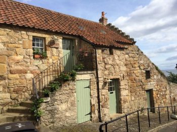 Mangle Cottage, Water Wynd, Pittenweem, KY10 2LD