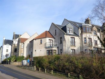6 John Coupar Court, St Andrews KY16 9EB