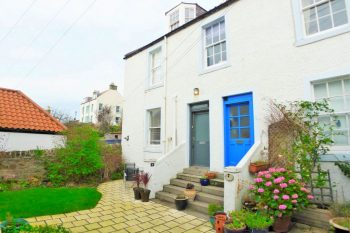 8 Bruces Wynd, Pittenweem, KY10 2NR