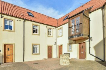 17 Flemings Yard, Crail Road, Anstruther, KY10 3EL