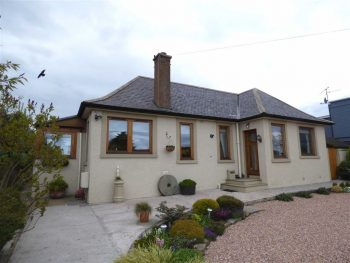 38 High Road, Strathkinness KY16 9XX