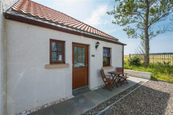 Heather Cottage Barnslaw, Kingsbarns KY16 8TQ