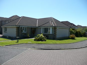 9 Tarbolton Court Kirkcaldy, Fife, KY26BT