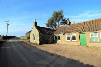 3 Leuchars Castle Farm, Leuchars KY16 0EY