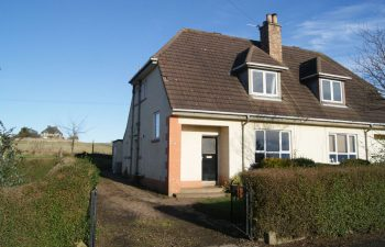 3 Dreel Terrace, Ovenstone, Anstruther