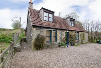 Dunnock Cottage Fincraigs, Gauldry KY15 4QQ