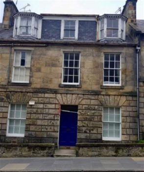 IDEAL STUDENT PROPERTY, Flat 3, 6 Pilmour Place, St Andrews KY16 9HZ