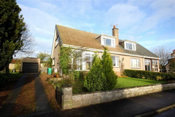 31 Mount Melville Crescent, Strathkinness KY16 9XS