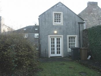 Ivy Cottage, House 6 57 Bonnygate, Cupar KY15 4BY