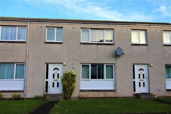 43 Warwick Close, Leuchars KY16 0HP