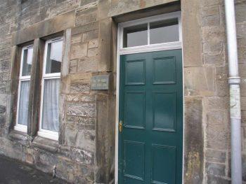 100 Bridge Street, St Andrews KY16 8AA
