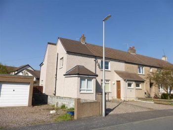 15 Norman View, Leuchars KY16 0ES