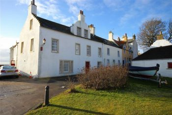Merchants House Shore, Anstruther KY10 3DY