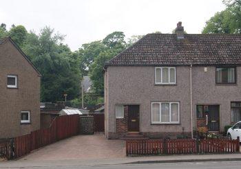 88 Linnwood Drive, Leven, Fife
