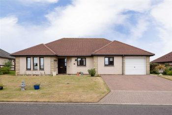 16 Felkington Avenue, Crail KY10 3XP