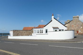 Lobster Pot Cottage, 30 East Green, Anstruther KY10 3AA