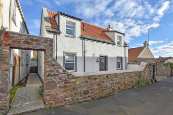 Hendersons Way St Clairs Wynd, Crail KY10 3SL