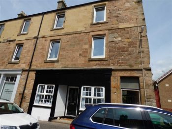 27 East Green, Anstruther KY10 3AA