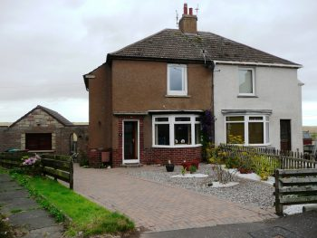 41 Braehead Road, Pittenweem, Anstruther, KY10 2LZ