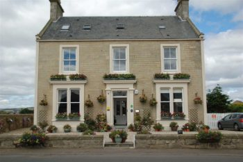 The Spindrift Guest House Pittenweem Road, Anstruther KY10 3DT