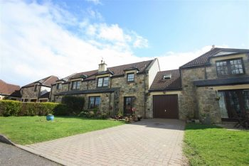1 Balone Steading, St Andrews KY16 8NS
