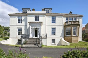 Flat B, Johnston Lodge Hadfoot Wynd, Anstruther KY10 3AD