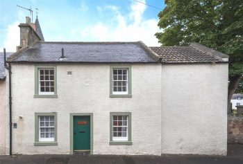 Dolphin Cottage Shore, Anstruther KY10 3DY