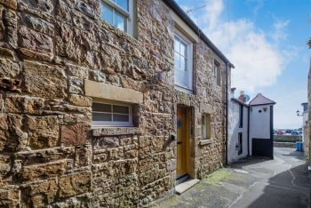 3 Wightmans Wynd, Anstruther KY10 3DQ