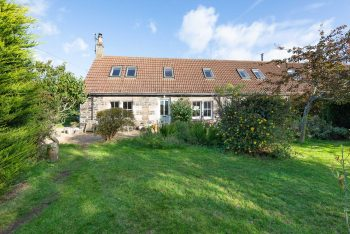 2 Cottage, Kirktonbarns, By Tayport, DD6 9PD