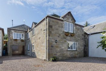 The Granary Mount Melville Steading, St Andrews KY16 8NT