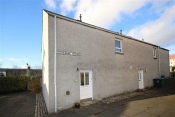 10 Lochiebank Terrace, Auchtermuchty KY14 7BN