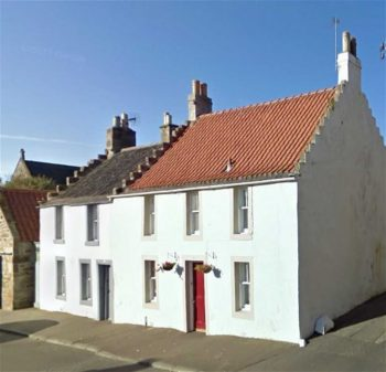 7 Westgate North, Crail KY10 3RE