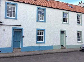 Turnstone, 59a High Street, Pittenweem KY10 2PL