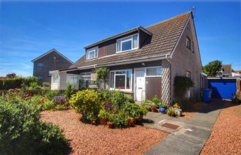 13 West Braes Crescent, Crail KY10 3SY