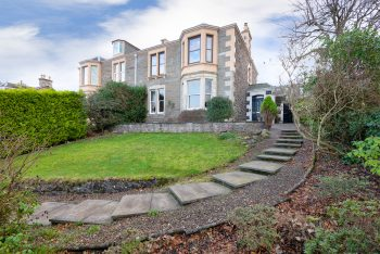 3 Wellpark Terrace West, Newport on Tay