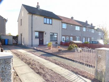 68 Inchgarvie Rd, Kirkcaldy KY2 6SB