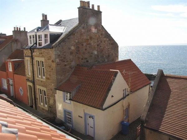 6 James Street Cellardyke Ky10 3ay Fife Spc Properties