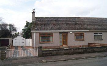 55 Beech Park, Leven, Fife