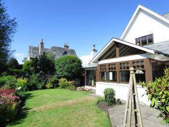 The White Lodge, 94 Hepburn Gardens, St Andrews KY16 9LN
