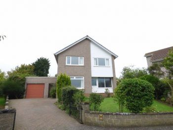 25 Mount Melville Crescent, Strathkinness KY16 9XS