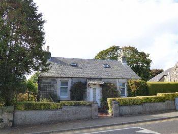Rose Cottage, 48 Main Street, Strathkinness KY16 9SB