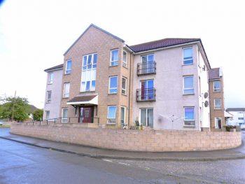 Flat C Mcgrigor Road, Rosyth KY11 2AF